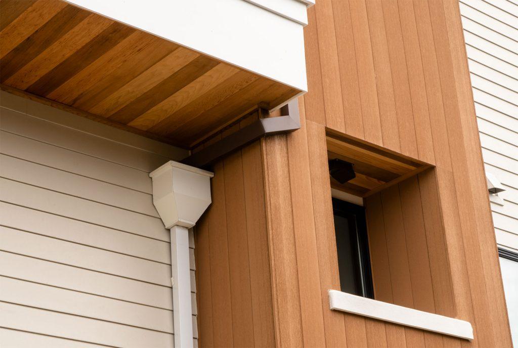 seamless box gutters